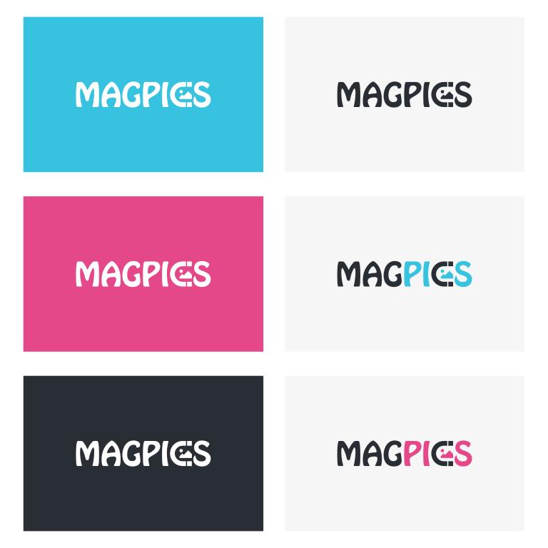 magpics logo neu