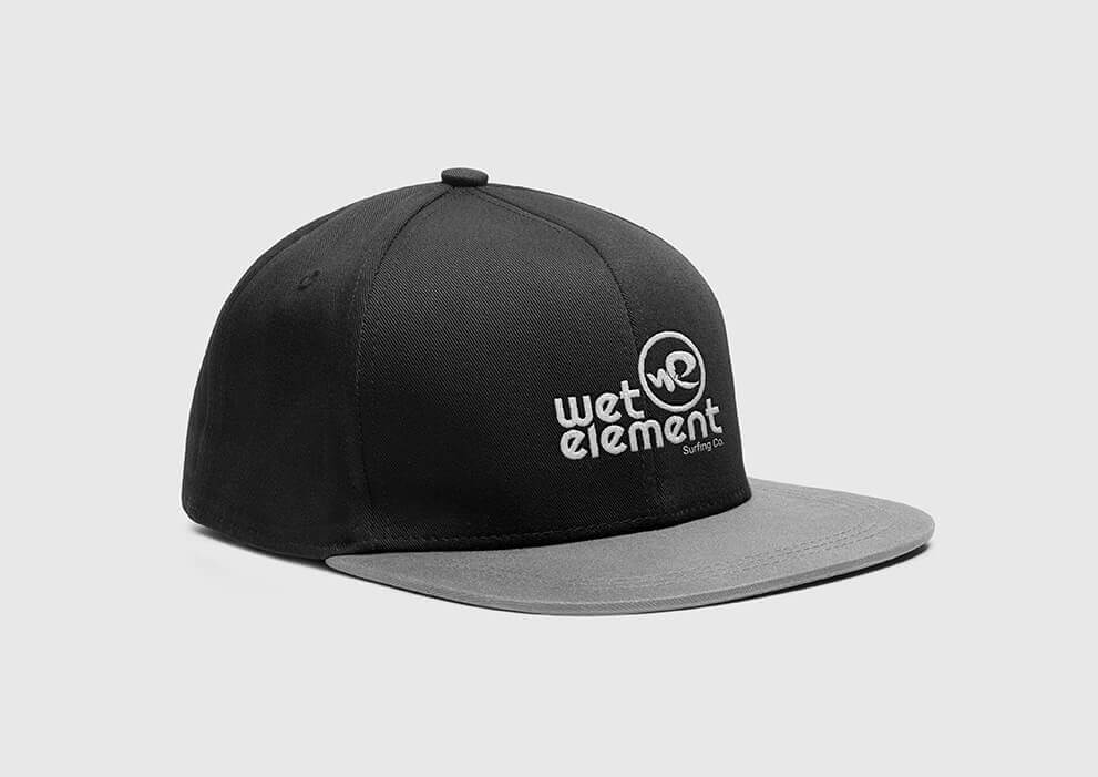 Wet Element Basecap