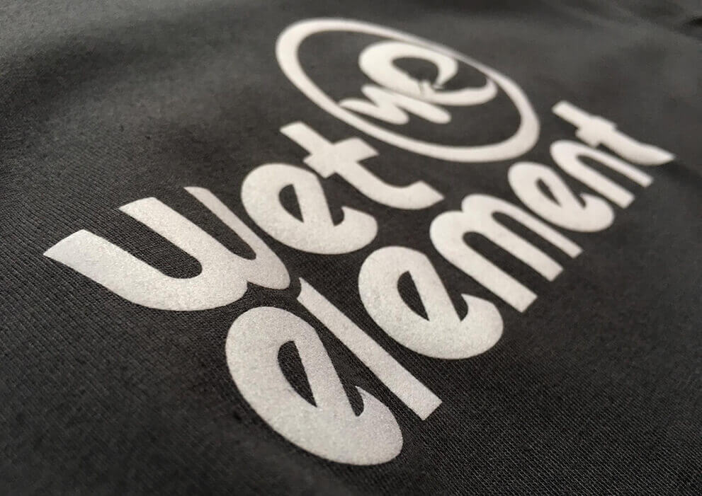 Wet Element T-Shirt
