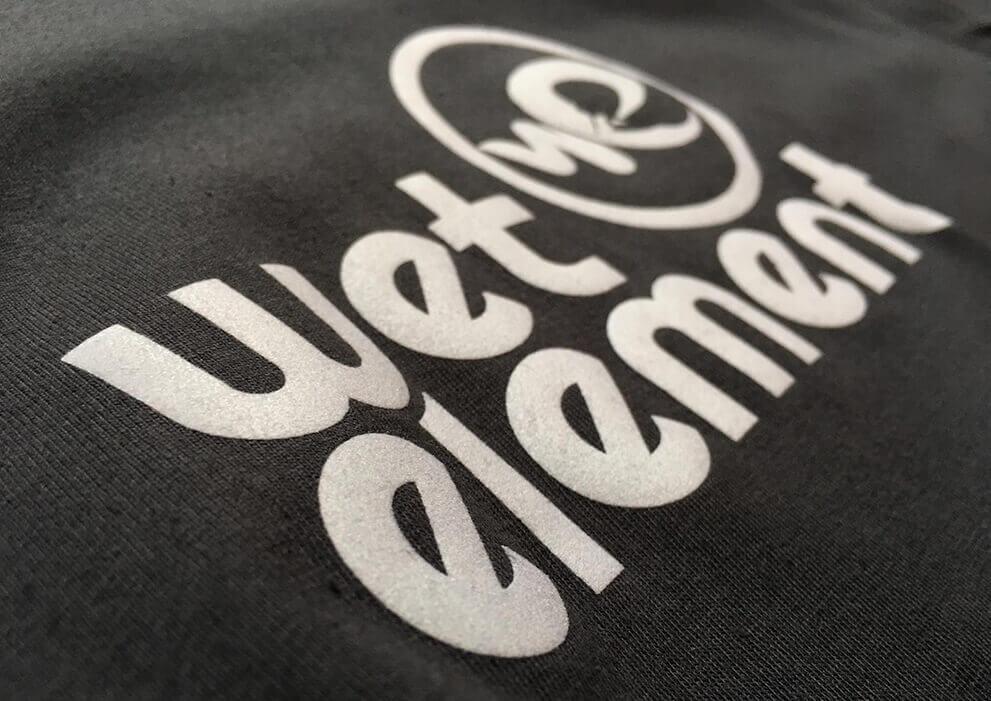 Wet Element T-Shirt