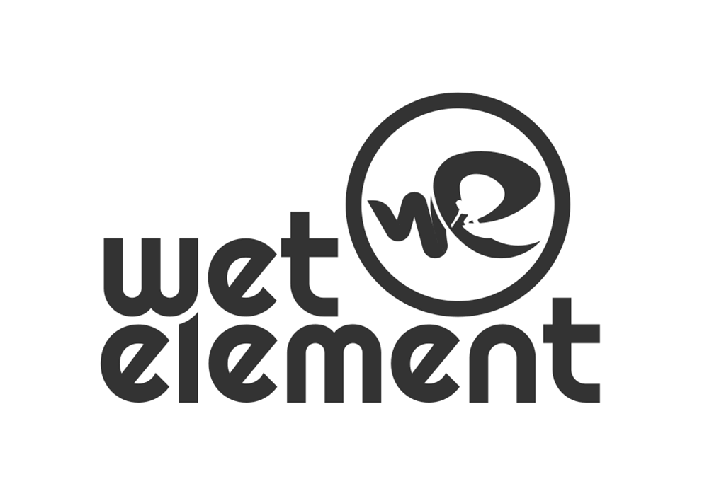 Wet Element Black