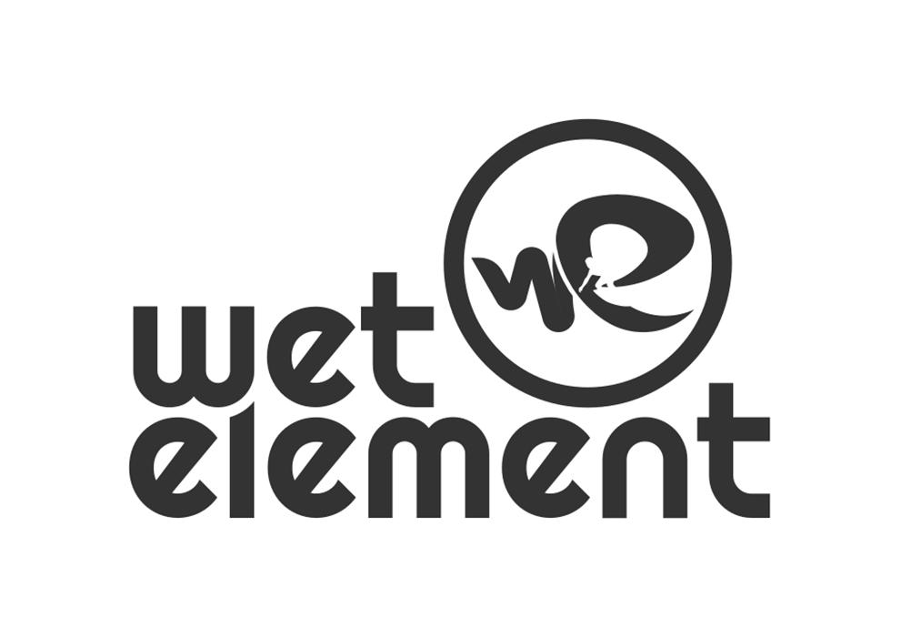 Wet Element Black