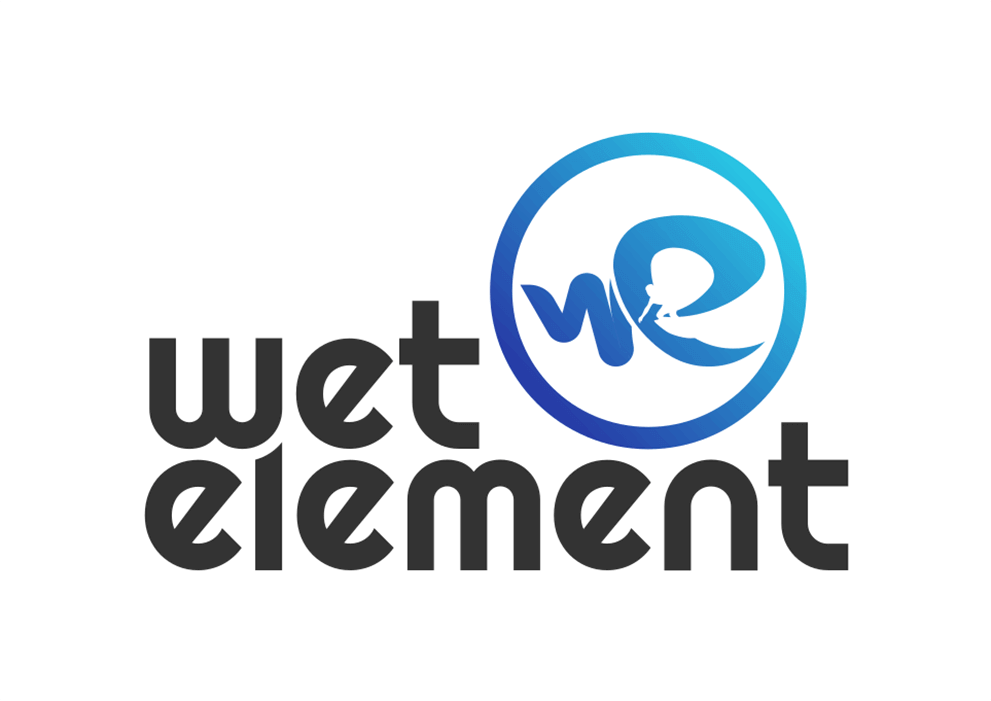 Wet Element Black Blue