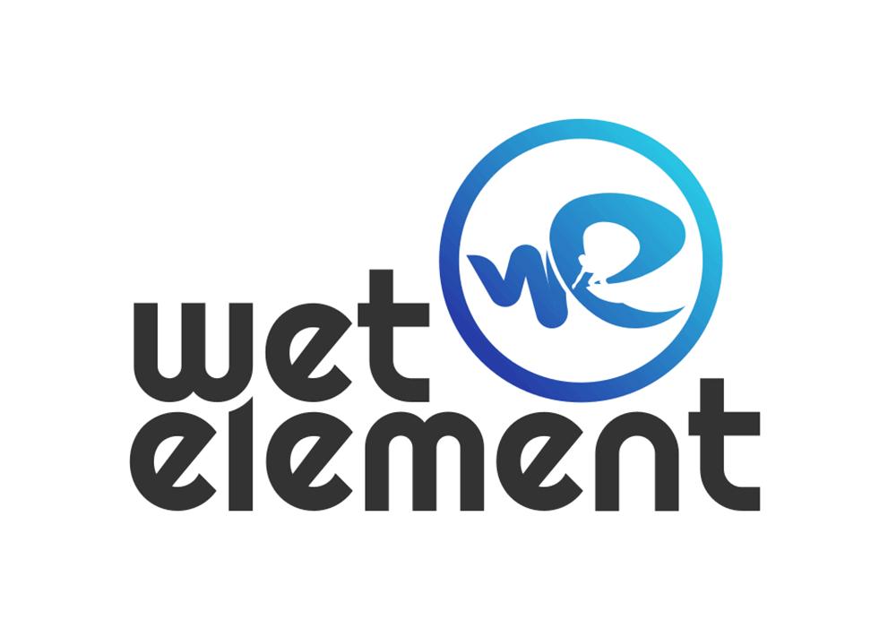 Wet Element Black Blue