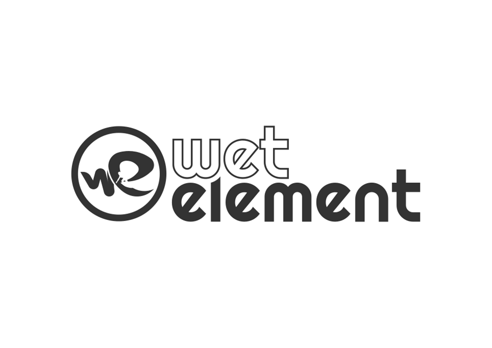 Wet Element Black Hor