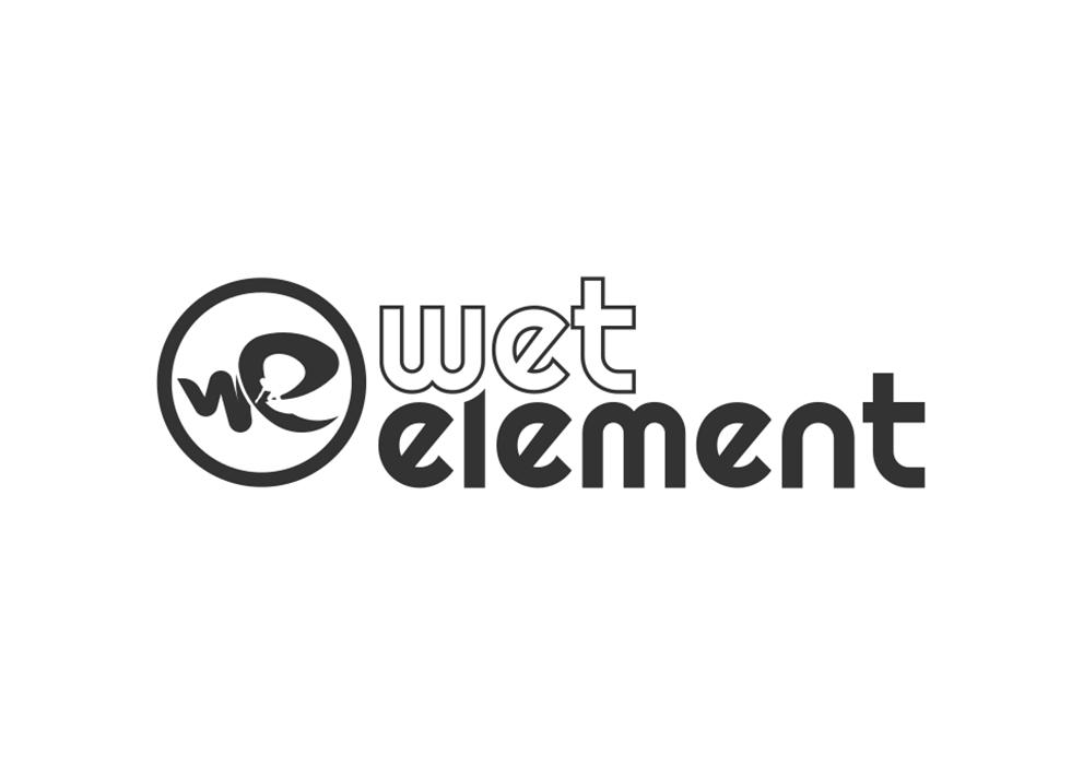 Wet Element Black Hor