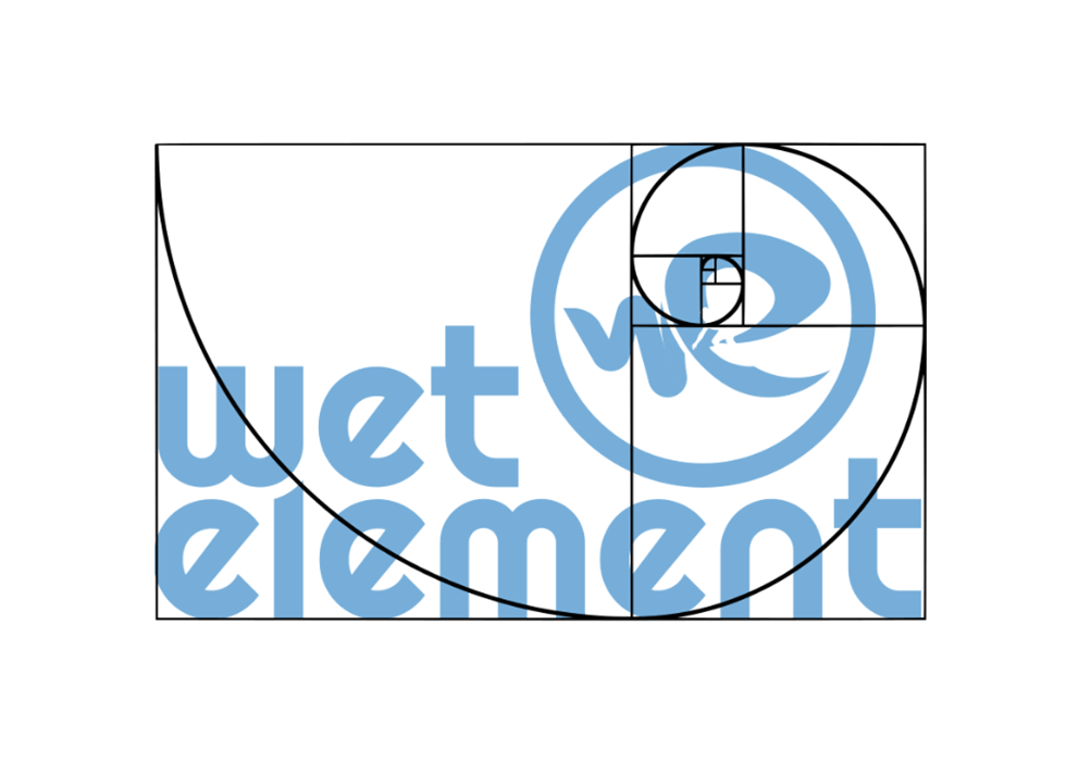 Wet Element Golden Ratio