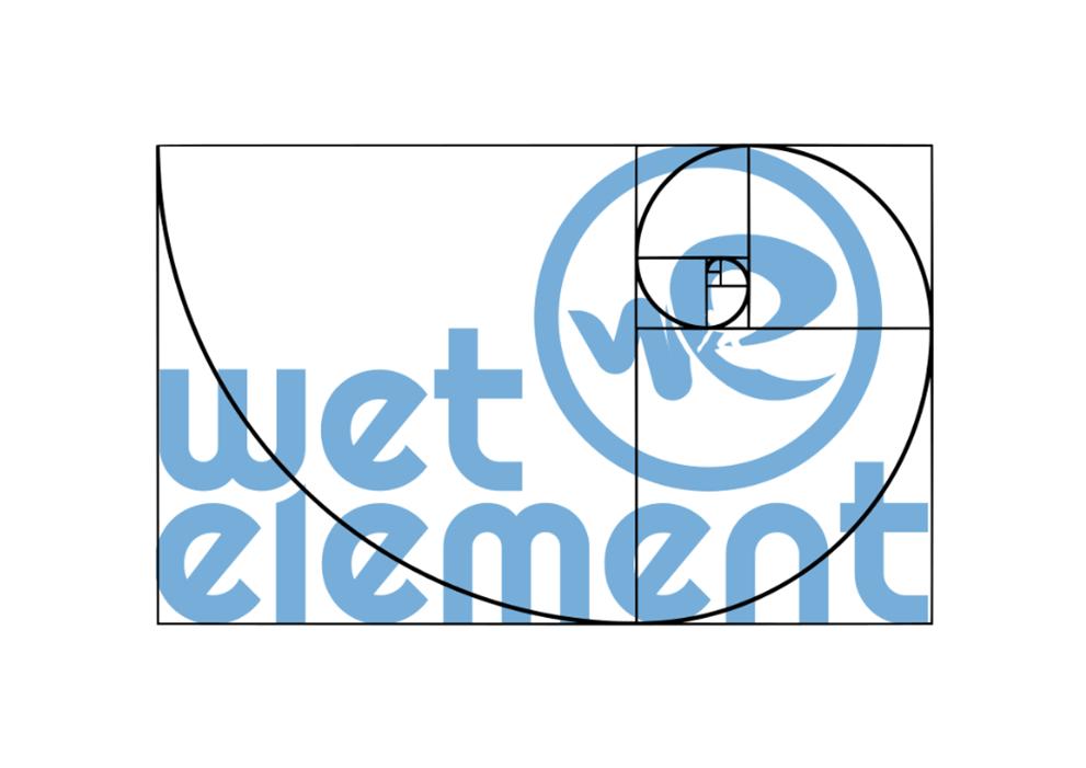 Wet Element Golden Ratio