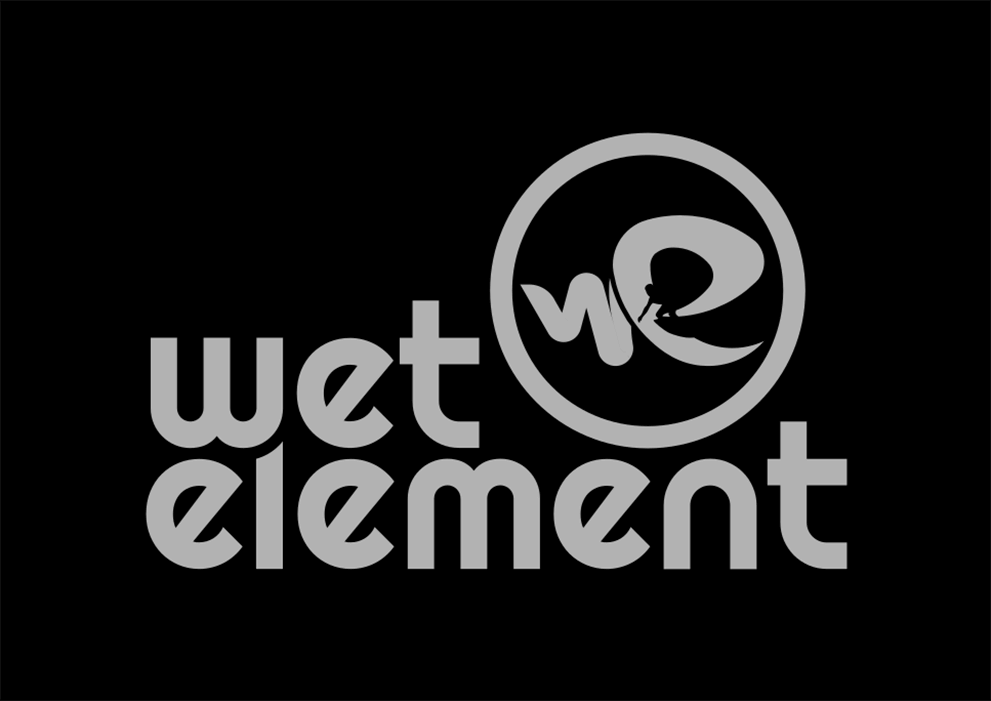 Wet Element Grey