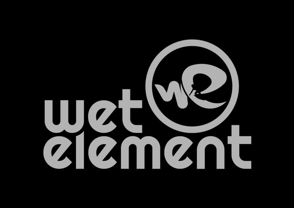 Wet Element Grey