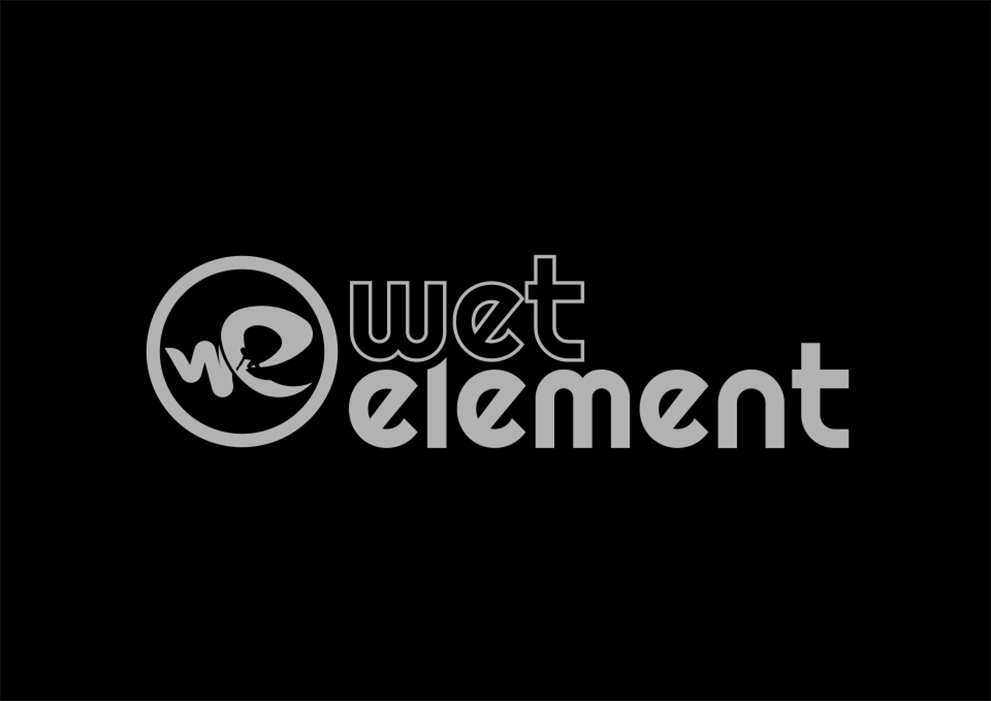 Wet Element Grey Hor