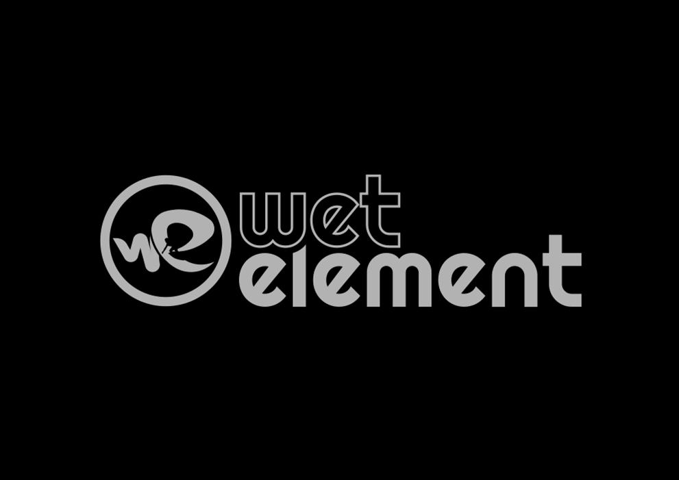 Wet Element Grey Hor