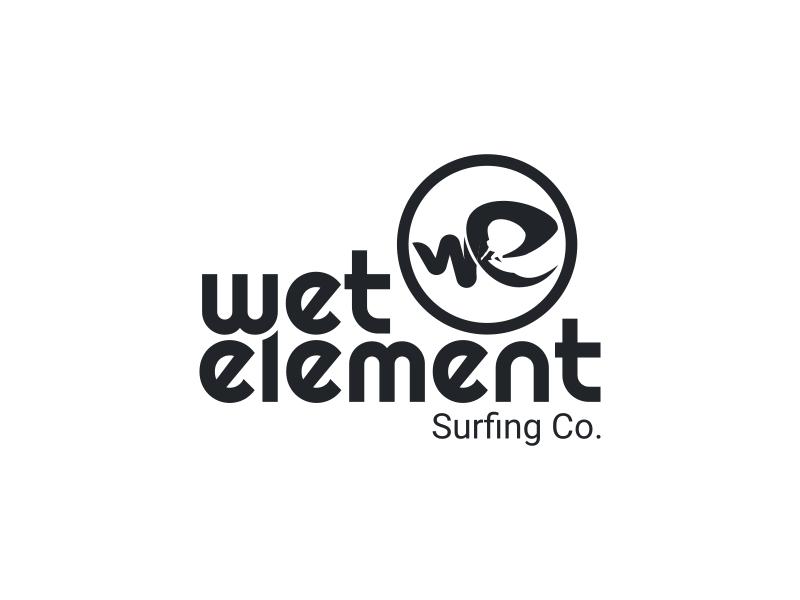 wet element
