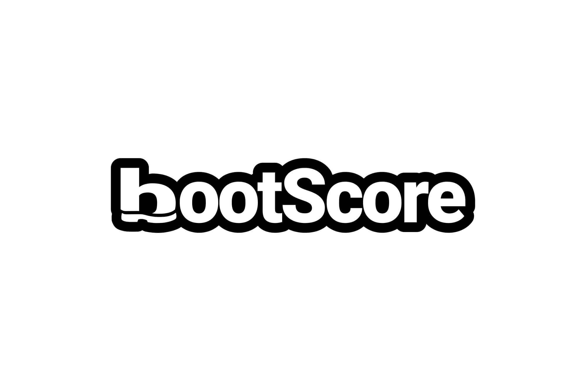 bootscore logo