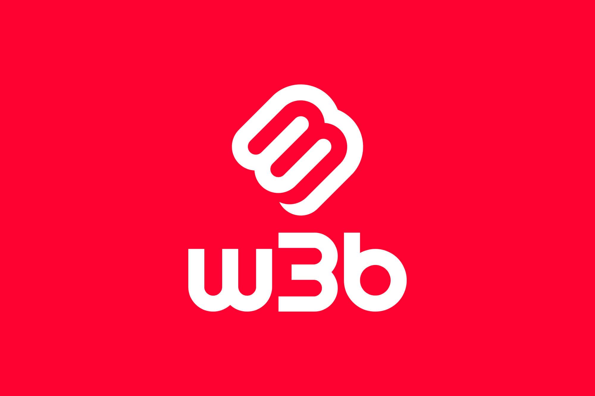 w3b vertical